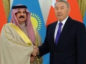 Казахстан планирует развитие исламского банковского сектора