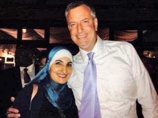 Мэр Нью-Йорка забыл о своем обещании детям