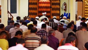 Торжества в честь новообращенных мусульман прошли в «стране тюльпанов»