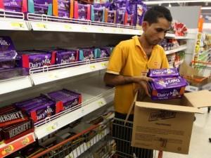Мусульмане Малайзии объявляют бойкот «шоколадному гиганту»