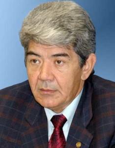 Мэлс Елеусизов