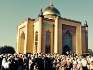 Мечеть в Дзержинске