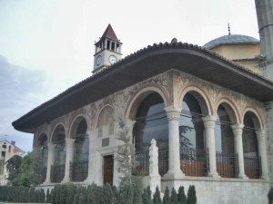 Мечеть Этхем-Бей