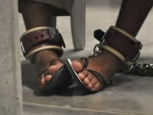 Из Гуантанамо отпустили шестерых узников-мусульман