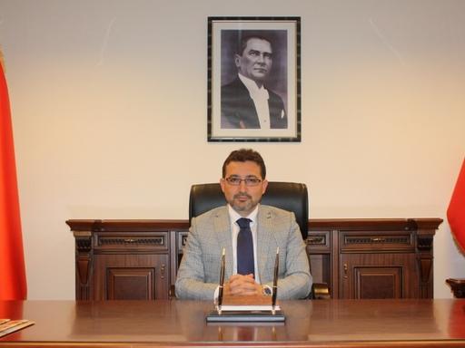 Фатих Мехмет Карадаш