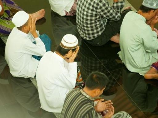 Мусульмане Дании