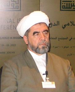 Мухаммад Садык Мухаммад Юсуф