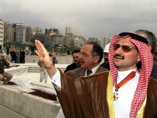 Аль-Валид бен Талал