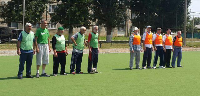 турнир по мини -футболу
