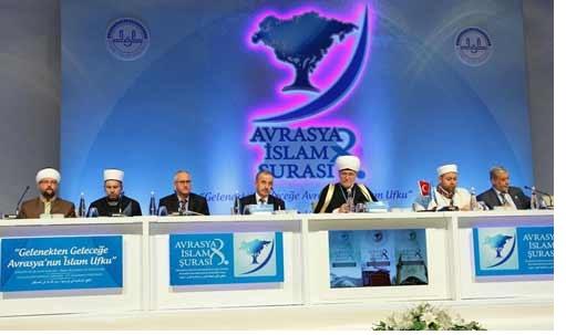 9Евразийский Исламский совет