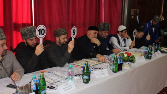 konkurs chtecov korana