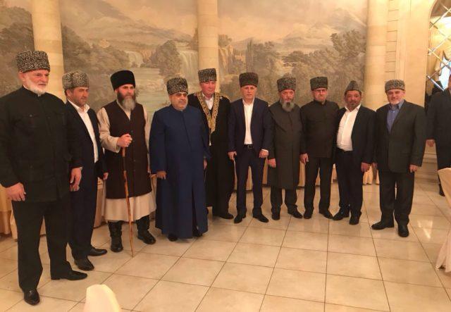 Съезд КЦМСК