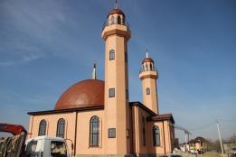 Мечеть в х. Гавердовский