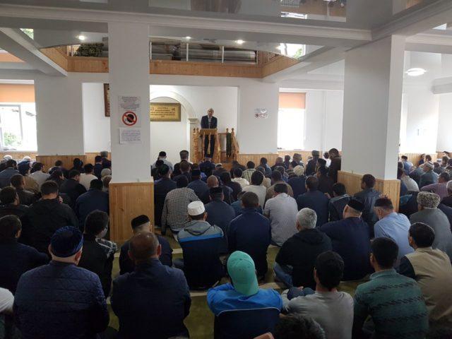 Исламский культурный центр Сочи