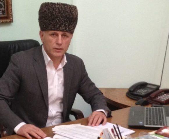 Обращение к мусульманам Республики Адыгея и Краснодарского края