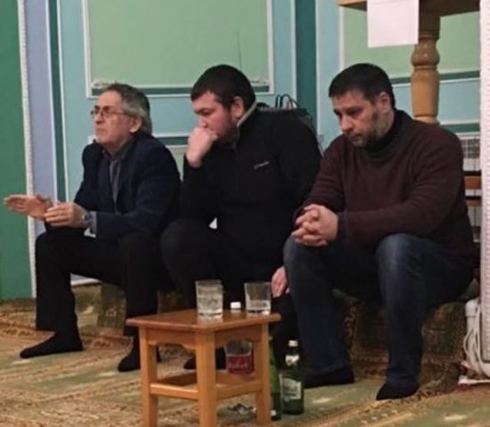 lekciya dlya musulman