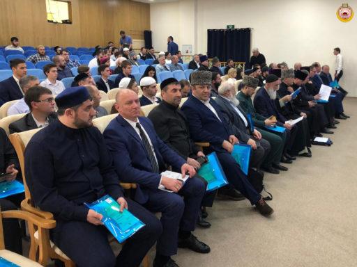 В Армавире прошел форум «Профилактика религиозного радикализма и экстремизма на Северном Кавказе»
