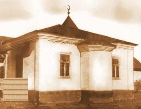 Первую майкопскую мечеть вернут мусульманам