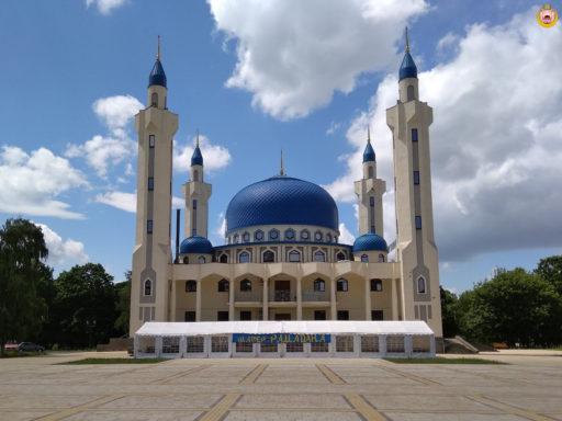 30 мая приглашаем на Республиканский ифтар в Майкопе