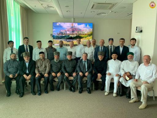 В Сочи прошел молодежный форум «Дружный Кавказ»