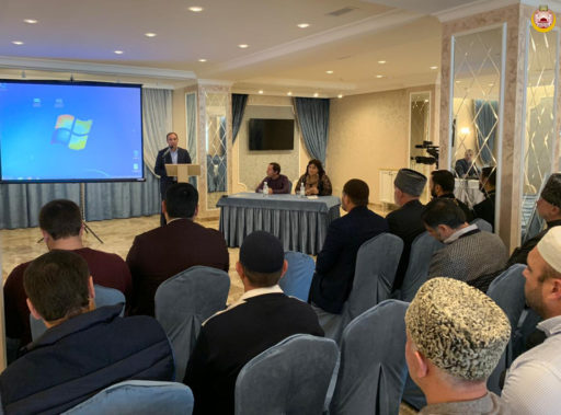 В п. Энем прошел форум «Дружный Кавказ»